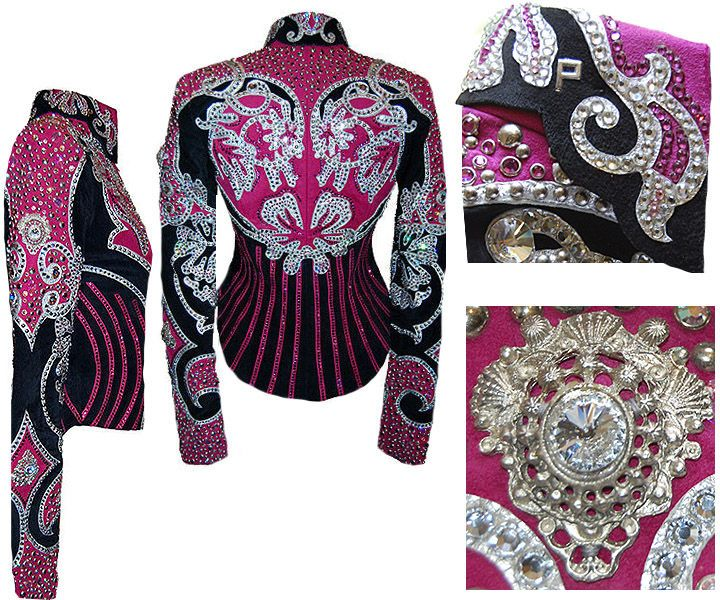 western show shirts | Western Show Clothes