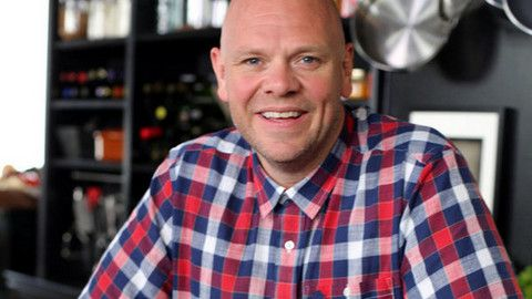 Tom Kerridge: how the celebrity pub chef became who he is today