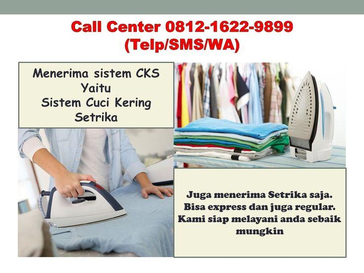 CALL/WA 0812-1622-9899, Tukang Laundry Flat Malang, Tukang Laundry Bagus Malang, Tukang Laundry Dry Clean Malang,   Mitra Laundry Jasahub Telp/SMS/Whatsapp : 0812-1622-9899 Keunggulan Layanan Jasa Laundry Kami :  * Siap Antar Jemput/Delivery Pick Up di Tempat Anda * Harga Laundry Terjangkau  Laundry Yang Diterima : 1. Laundry Reguler 2. Laundry Express 3. Laundry Tas 4. Laundry Jas 5. Laundry Bedcover 6. Laundry Selimut 7. Laundry Sprei 8. Laundry Boneka 9. dll  Web: jasahub.com