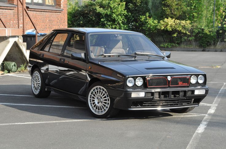 1263 best images about lancia delta integrale hf evo turbo s4 8v 16v on pinterest. Black Bedroom Furniture Sets. Home Design Ideas