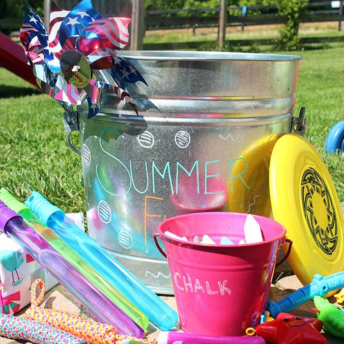 Make a Backyard Fun Kit for Summer Plus a Sweet Treat         |          Sunny Day Family American ExpressDinersDiscoverlogo-jcblogo-mastercardPayPalSelzVisa