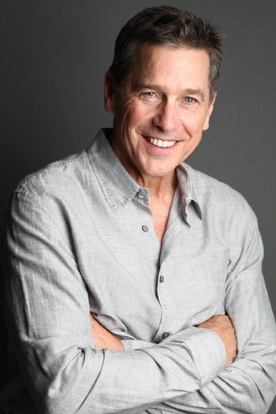 TIm Matheson...always thought he was good looking!