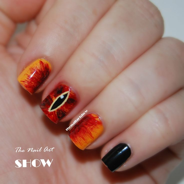114 best Nails images on Pinterest | Nail scissors, Make up and ...