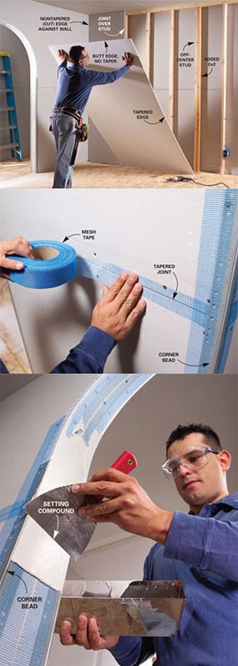 Easy DIY Remodel Projects | Decorating Your Small Space