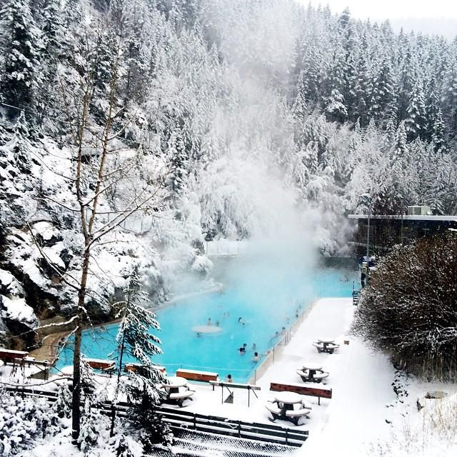 A Hot Springs Road Trip Through the Kootenay Rockies: http://blog.hellobc.com/a-hot-springs-road-trip-through-the-kootenay-rockies/ More