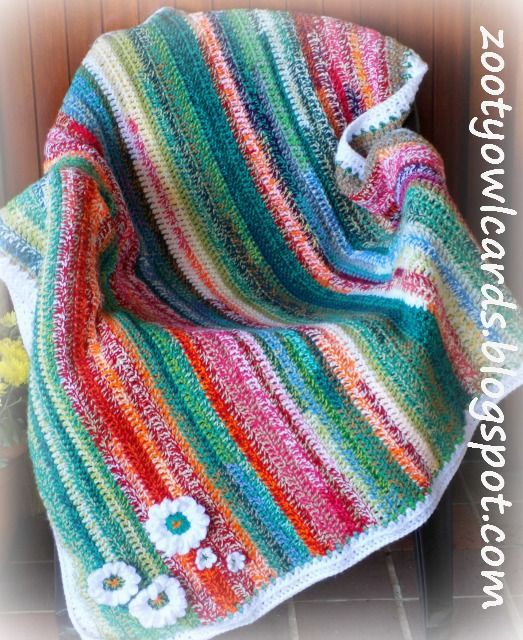 970 besten Crochet & Knit Bilder auf Pinterest | Crochet afghans ...