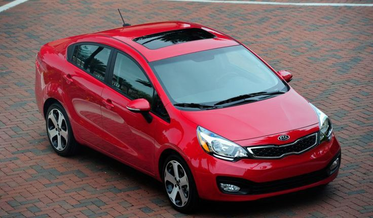 2018 Kia Rio Design, Price, Specs and Release Date Rumor - Car Rumor