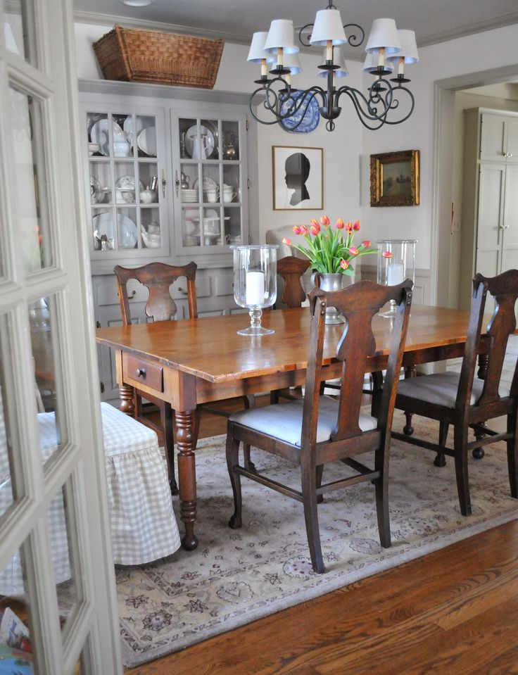 25 best ideas about cottage dining rooms on pinterest white dining rooms beach dining room and alexa hampton - Country Cottage Dining Room Ideas
