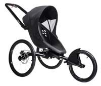 An Athlete's Guide to Running Strollers With the latest models, you can train at a high level and keep your kid comfortable.