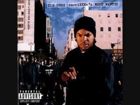 Ice Cube - Rollin' Wit The Lench Mob