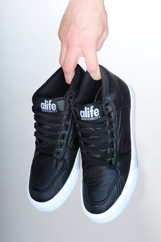 Alife   Spring 2012 footwear