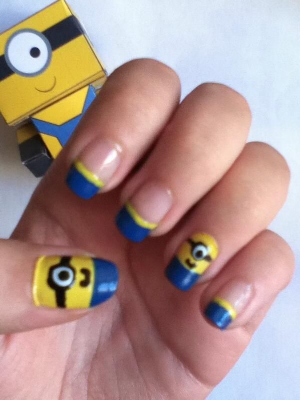 Despicable Me, minions Too cute.!!!!!!