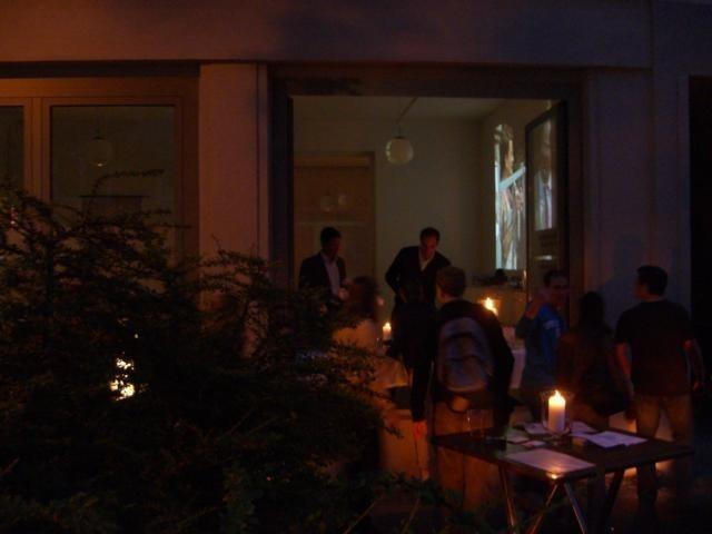 Flingern at Night 2012 - kanzlei-wasiela | Rechtsanwalt für Arbeitsrecht | Düsseldorf