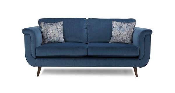 Topaz Large Sofa    DFS
