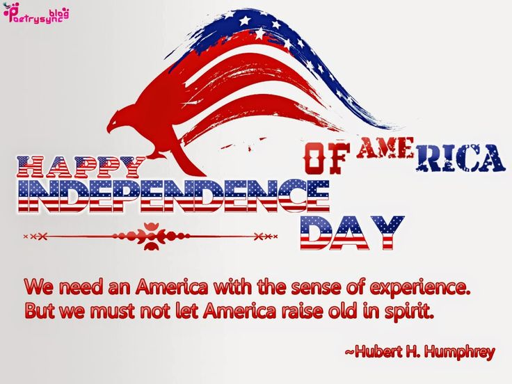 4th of july status quotes