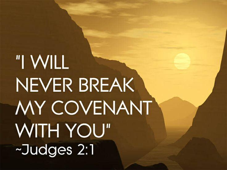 Judges 2:1