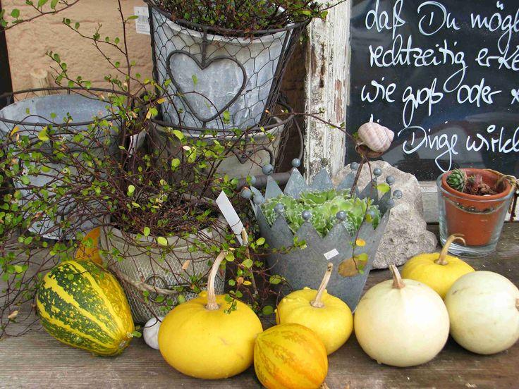 Autumn by Landhaus CZ