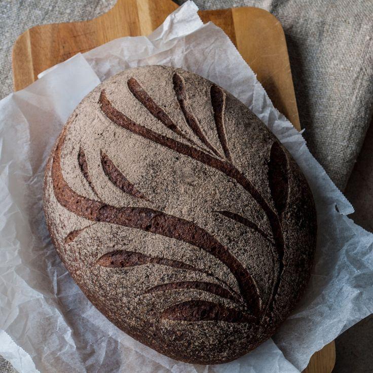 Teff Bread                                                                                                                                                                                 More