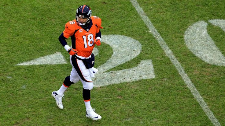 Peyton Manning intends to return for his 18th season but won't and can't make a final decision until he takes an annual physical examination required by his contract, The Denver Post reported Wednesday.