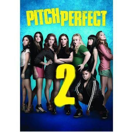Pitch Perfect 2 - Walmart.com