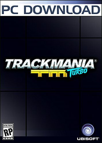 Trackmania Turbo  [Online Game Code]:   After the success of its predecessors, Ubisoft is proud to present Trackmania Turbo, the newest installment of the series developed by Nadeo, now for the first time on new-gen consoles for PlayStation 4 and Xbox One systems, and also on PC.  With more than 21 Million players over 5 continents, Trackmania is the perfect matchbox car fantasy on a grand scale, where everything is about the irresistible pursuit of the perfect racing time. With Trackm...