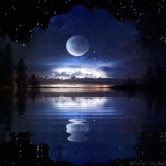 приеме отделение картинки с анимациями луна свастика