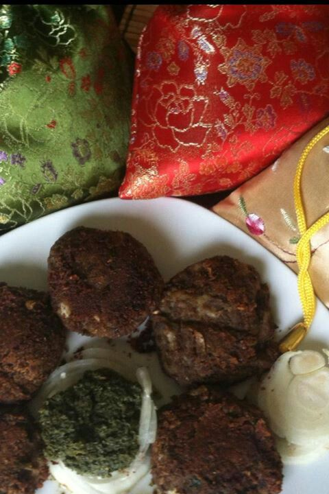 Moong dal kebabs | Everyday Indian Cooking | Pinterest