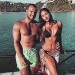 Fanny Neguesha insieme al suo nuovo fidanzato su Instagram?