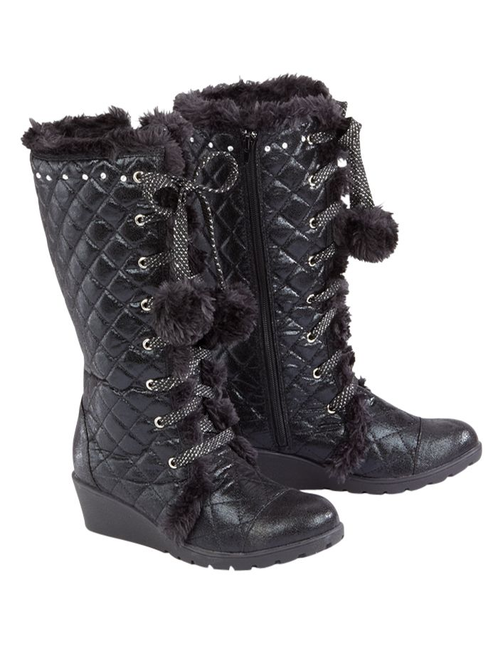 25  best ideas about Winter boots for girls on Pinterest | Girls ...