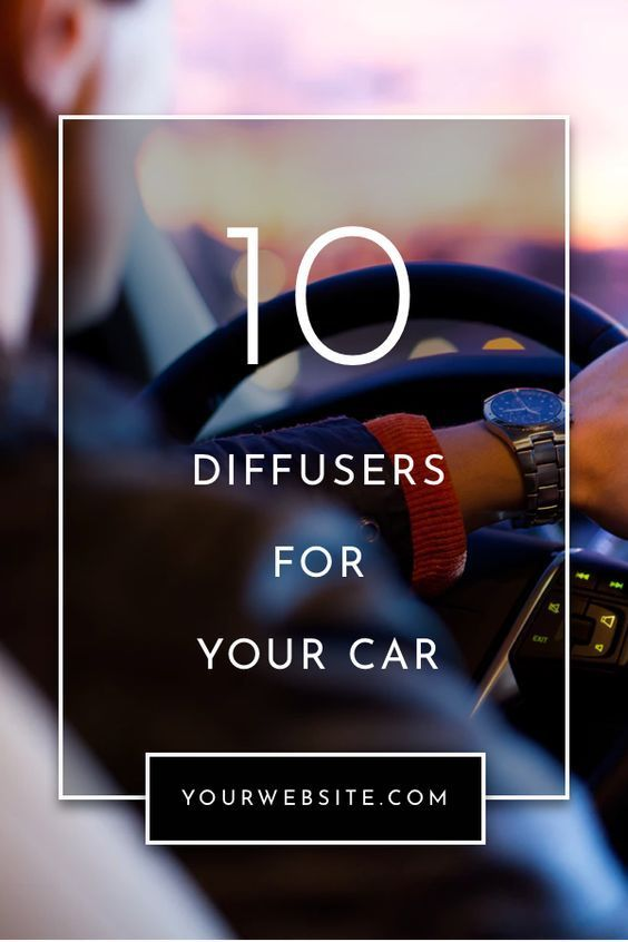 Best Organic Essential Oils 2019 10 Best Essential Oil Diffusers For Cars & Travel: 2019 Reviews