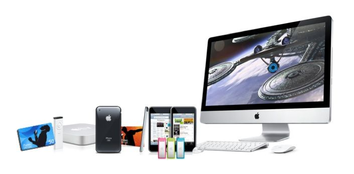 Win Your own #apple products