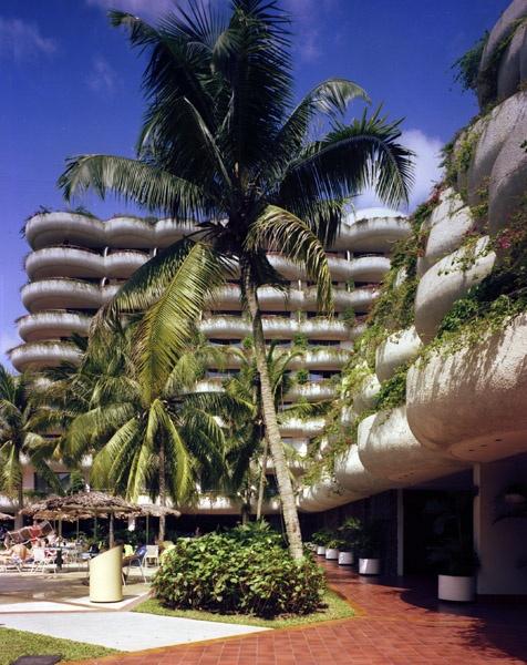 Shangri-la Hotel   Singapore  WWATG Architects