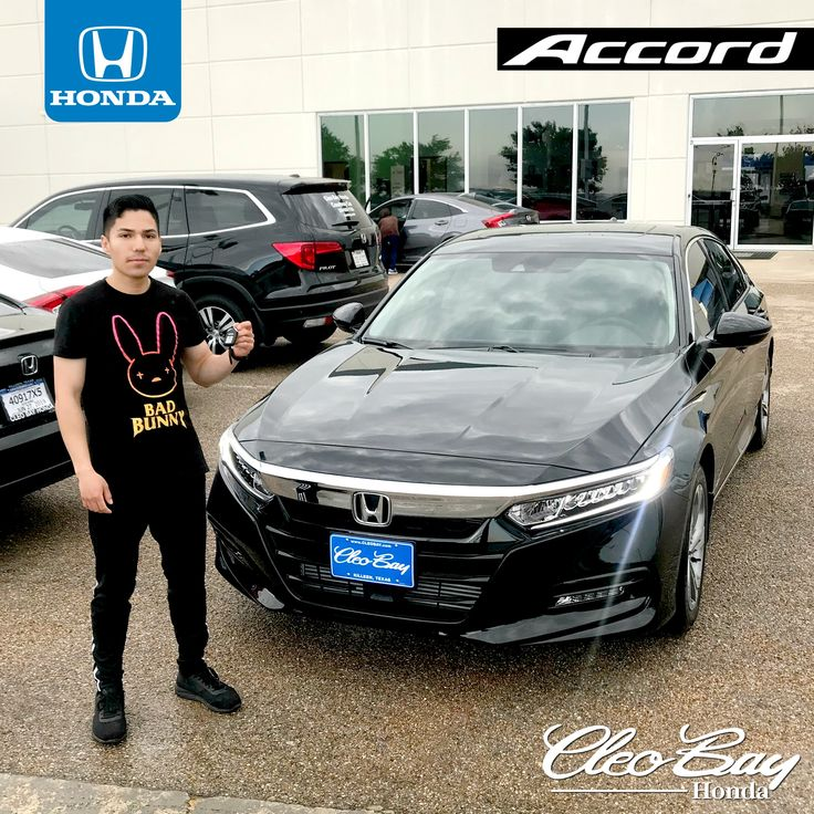 Congratulations Andres on your recent purchase of a NEW
