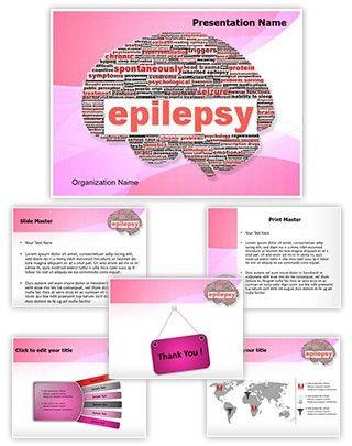 Více než 25 nejlepších nápadů na Pinterestu na téma Pons Gehirn - brain powerpoint template