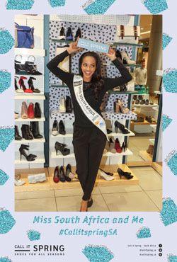 Gallery Miss South Africa - Meet & Greet - 6 June 2015 | Face-Box