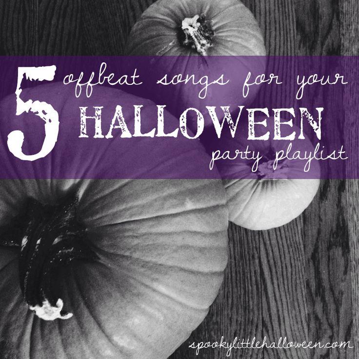 Best 25+ Halloween Playlist Ideas On Pinterest