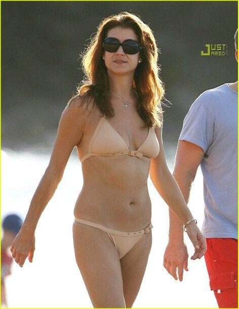 Kate Walsh Light Tan Bikini B Kate Walsh Pinterest