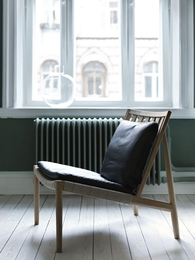 Easy Chair | Norrgavel