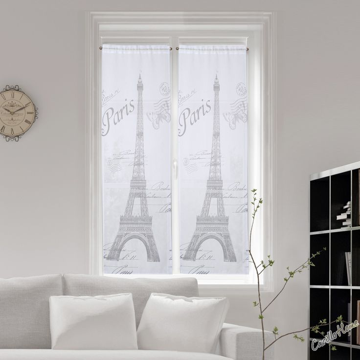 #paris #pinterest #pinit #tende #curtain #carillohome
