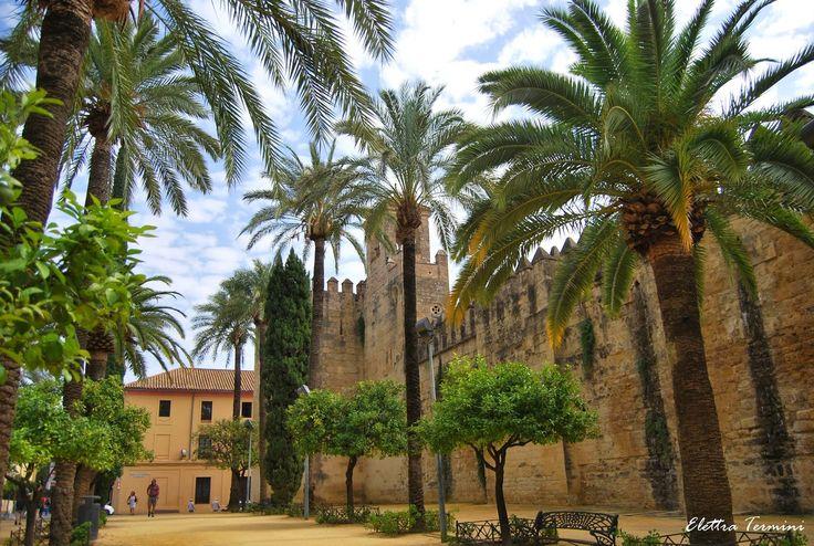 GiroVaghe: Itinerari spagnoli: Cordoba