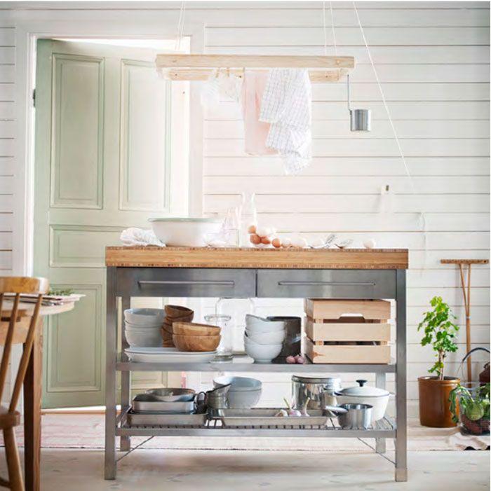Best 25 Kitchen Island Ikea Ideas On Pinterest  Ikea Hack Beauteous Kitchen Islands Ikea Design Ideas