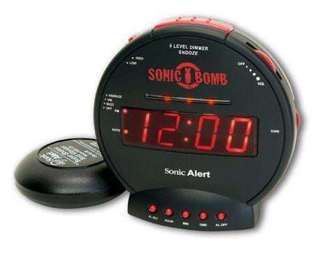 Shop the best alarm clocks on Keep!