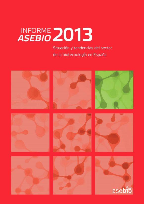 Situación y tendencias del sector de la biotecnología en España.