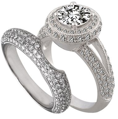 20 best Engagement Rings Toronto images on Pinterest Engagement