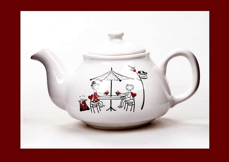 www.keramika.com.tr www.keramikashop.com #keramika #seramik #mutfaklarinizirenklendiriyoruz #teapot #demlik #aşk #love #valentino #sevgililergünü #tea #çay