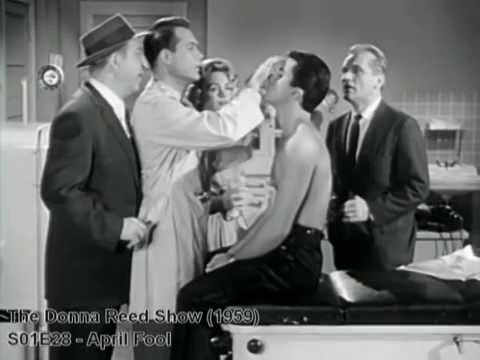 Measles, Back In The Days Before The Marketing Of The Vaccine - YouTube See how The Donna Reed Show, the Brady Bunch and the Flintstones portrayed the disease (kids disease)