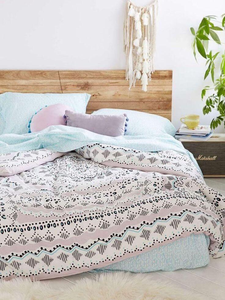 20 chambres qui donnent envie d'hiberner