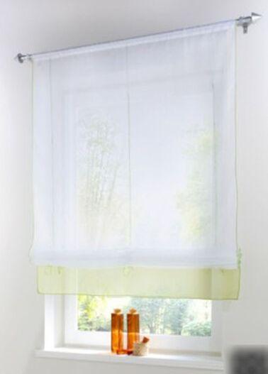 17 mejores ideas sobre cortinas transparentes en pinterest - Ver cortinas para cocina ...