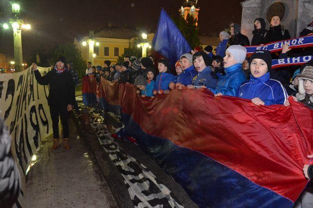 Suporterii FC Bihor organizeaza un nou mars de solidaritate - http://fthb.ro/suporterii-fc-bihor-organizeaza-un-nou-mars-de-solidaritate/