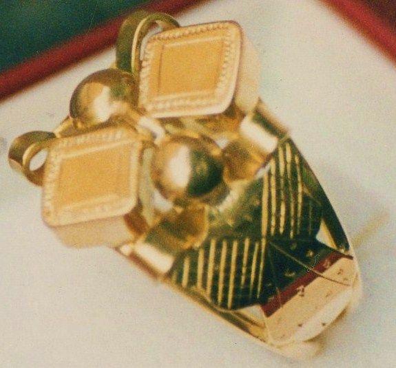 anello a pabassino